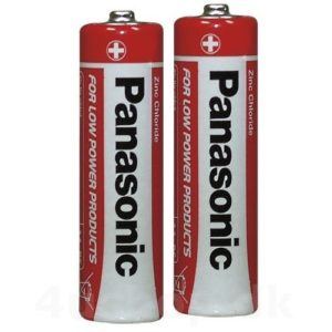 Fjern batterierne fra vibratoren inden du tager den med på sommerferie