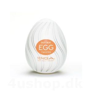 Tenga Egg onani produkt kommer i mange varianter