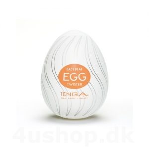 Tenga Egg onani produkt kommer i mange varianter